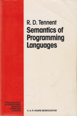 Semantics of programming languages
