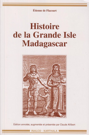 Histoire de la Grande Isle Madagascar