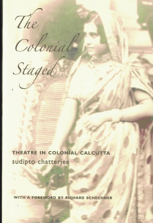 The colonial staged
