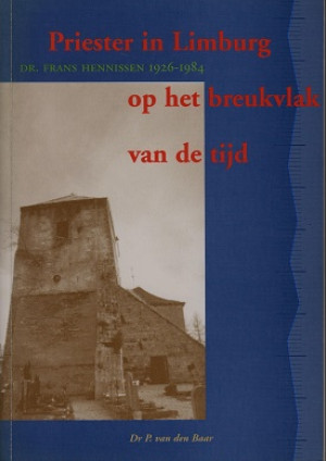 Priester in Limburg op het breukvlak van de tijd