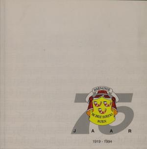 Harmonie De Drie Horens Horn 1919-1994