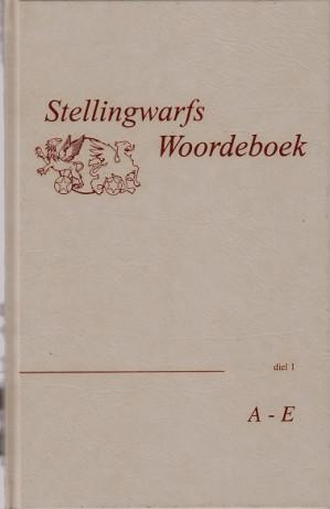 Stellingwarfs Woordeboek