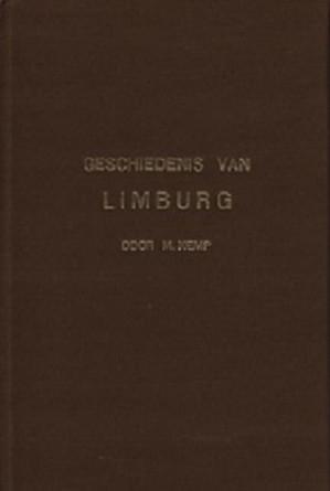 Geschiedenis van Limburg