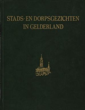 Stads- en Dorpsgezichten in Gelderland