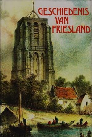 Geschiedenis van Friesland