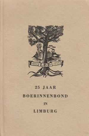 25 jaar Boerinnenbond in Limburg