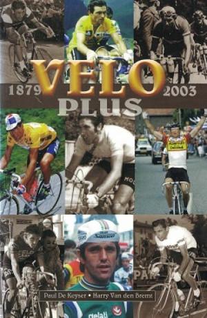 Velo Plus 1879 - 2003