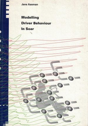 Modelling driver behaviour in soar