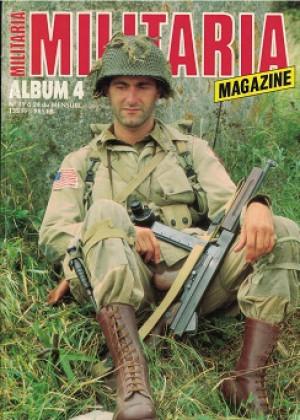 Armes Militaria Magazine. Album 4