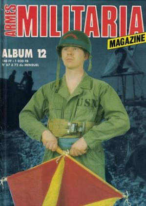 Armes Militaria Magazine. Album 12