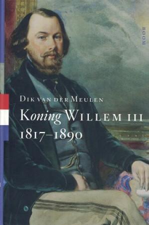 Koning Willem III, 1817-1890