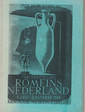 Romeins Nederland. Tentoonstelling 1948