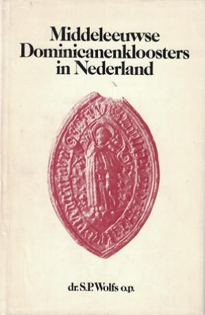 Middeleeuwse Dominicanenkloosters in Nederland