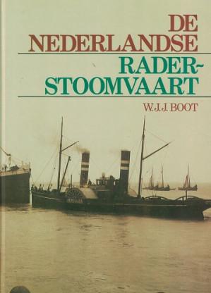 De Nederlandse raderstoomvaart