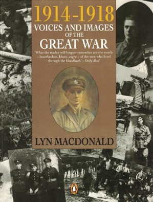 1914-1918. Voices and images of the Great War