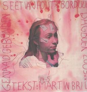 Seet van Hout. 'Genaaid, gebonden'. Borduurdagboek 2005