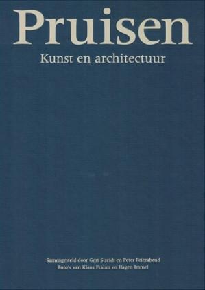 Pruisen. Kunst en architectuur