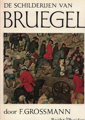 De schilderijen van Bruegel