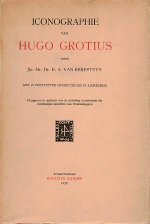 Iconographie van Hugo Grotius
