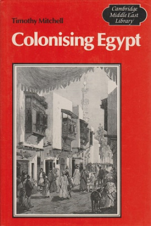 Colonizing Egypt