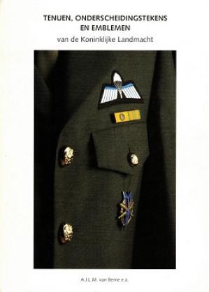 Tenuen, onderscheidingstekens en emblemen van de Koninklijke Landmacht