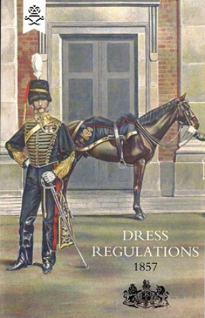 Dress regulations 1857