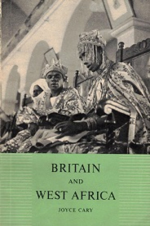 Britain and West Africa