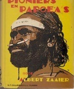 Pioniers en Papoea's