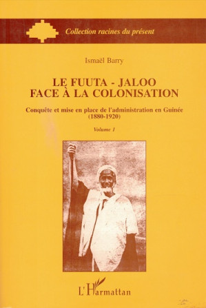 Le Fuuta-Jaloo face à la colonisation