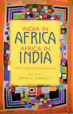 India in Africa. Africa in India