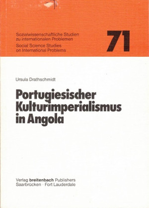 Portugiesischer Kulturimperialismus in Angola