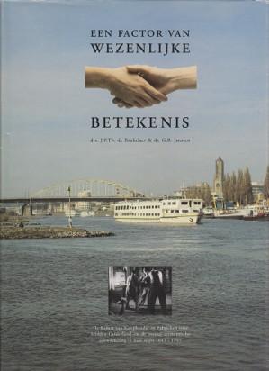 Een factor van wezenlijke betekenis. K.v.K. Midden Gelderland 1845/1995.
