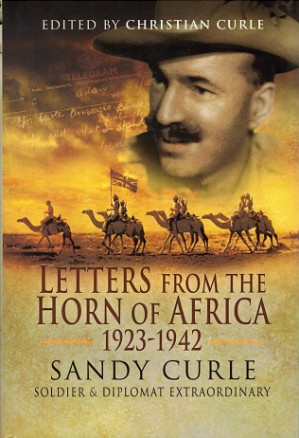Letters from the horn of Africa 1923-1942.