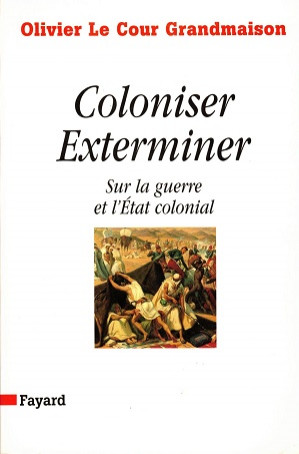 Coloniser exterminer