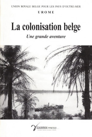 La colonisation belge