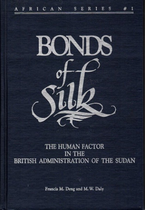 Bonds of Silk
