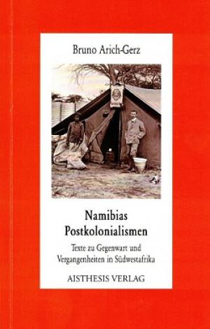 Namibias Postkolonialismen