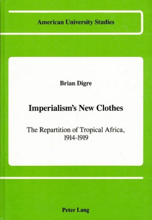 Imperialism's new clothes