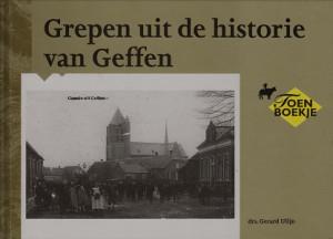 Grepen uit de historie van Geffen.