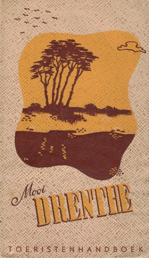 Mooi Drenthe, toeristenhandboek