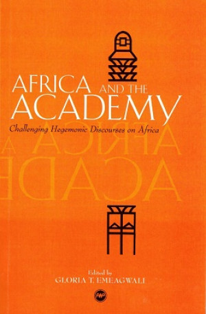 Africa and the academy