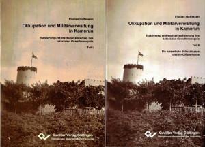 Okkupation und Militärverwaltung in Kamerun