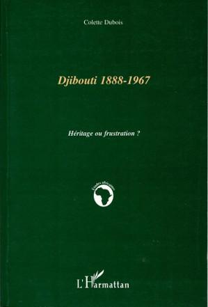 Djibouti 1888-1967