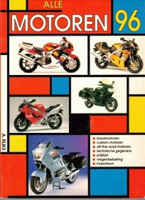 Alle motoren 96