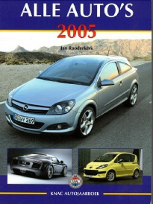 Alle auto's 2005
