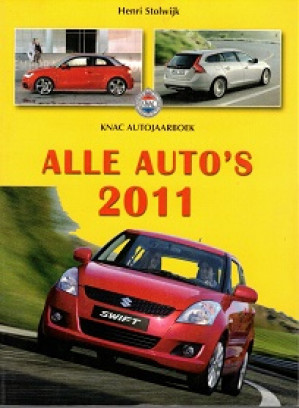 Alle auto's 2011