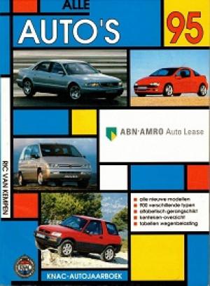 Alle auto's 95