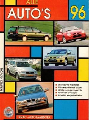 Alle auto's 96