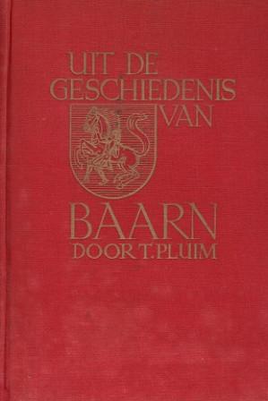 Uit de geschiedenis van Baarn