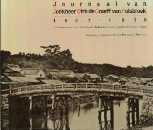 Journaal van Jonkheer Dirk de Graeff van Polsbroek 1857-1870